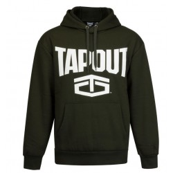 Sweat à capuche Tapout Large Logo