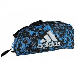 Sac de sport combat Camo Bag adidas