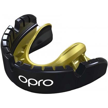 Protège-dents appareil orthodontique OPRO