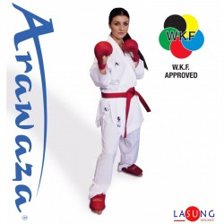 Karatégi Onyx Air ARAWAZA - WKF approved
