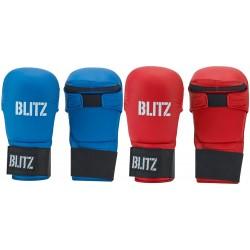 Gants Karate Do BLITZ sans pouces