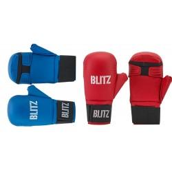 Gants Karate Do BLITZ avec pouces
