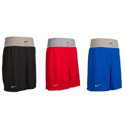 Short Boxe Anglaise Nike