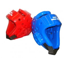Casque de Protection TKD