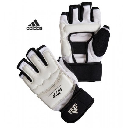Gants de Tae Kwon Do WTF ADIDAS