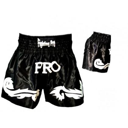 Short de Kick Boxing Fighting Pro