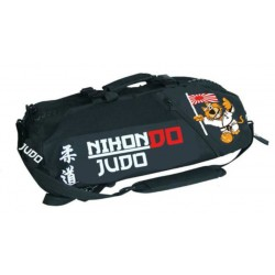 Sac NIHON DO JUDO Kid