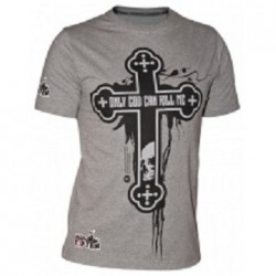 "Tee-Shirt TOP TEN ""Cross"""