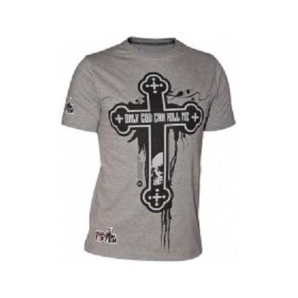 """Tee-Shirt TOP TEN """"Cross"""""""