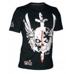 "Tee-Shirt TOP TEN ""Sword"""