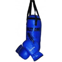 Sac de Frappe Junior FIGHTING PRO
