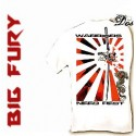 Tee-Shirt WWII BIG FURY