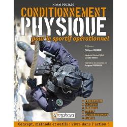 Conditionnement physique pour le sportif opérationnel - M. POUJADE
