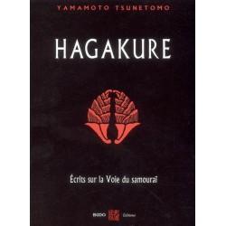 Hagakure - T. YAMAMOTO