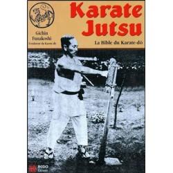 Karate Jutsu - G. FUNAKOSHI