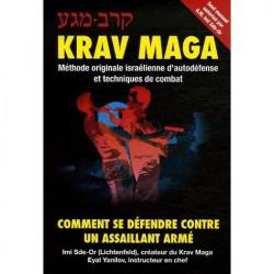 Krav Maga - I. LICHTENFELD, E. YANILOV