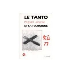 Le TANTO, Poignard Japonais, et sa technique - G. LECOEUR