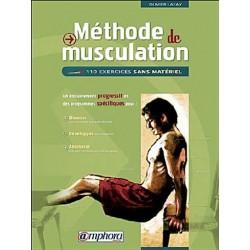 Méthode de Musculation - O. LAFAY