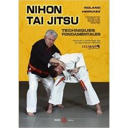 Nihon Tai Jitsu, techniques fondamentales - R. HERNAEZ