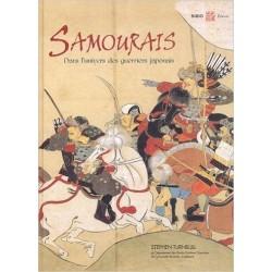 Samouraïs : l'univers du guerrier japonais - S. TURNBULL