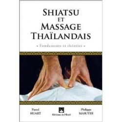 Shiatsu et Massage Thaïlandais - P. HUART, P. MASUYER