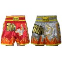 Short de Boxe Thaï FIGHTING PRO