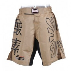 Short MMA OXYsable MB