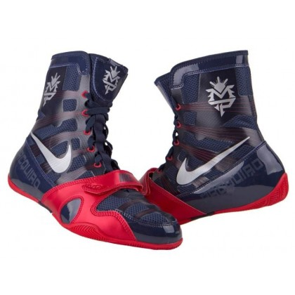 chaussure boxe anglaise homme nike