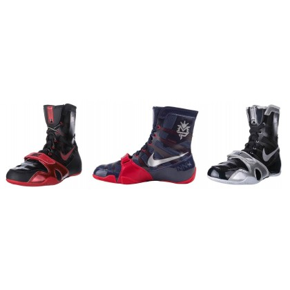 Boxe Kombat De Chaussure Hyperko Nike Division H2WE9ID
