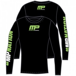 Rashguard MUSCLE PHARM