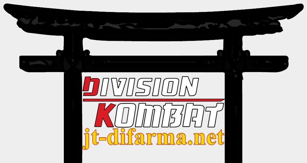 DIVISION KOMBAT